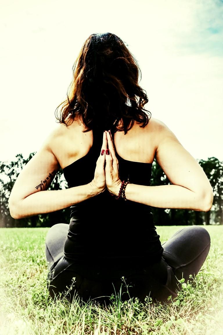 Hot Yin Yoga, wat is dat nou eigenlijk